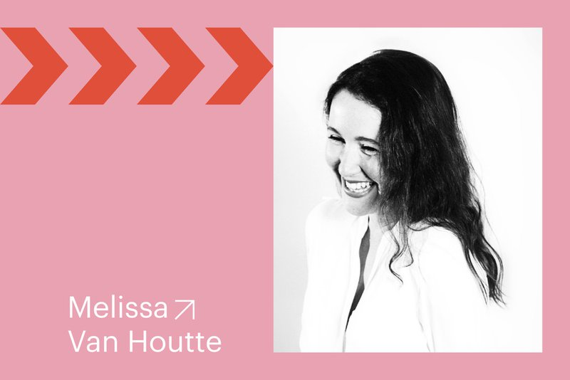 Melissa Van Houtte, Client Service Director, Initiative, media expert, webinar, gastspreker, Focus Advertising